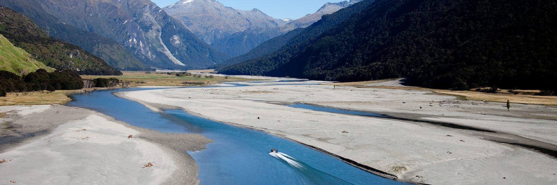 Praktische informatie over Nieuw-Zeeland