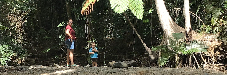 Reiservaring Australie Travel Essence Geesje Familie Header