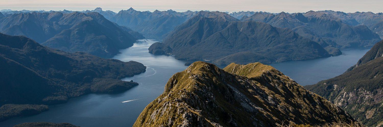 Reizen door Nieuw-Zeeland met TravelEssence