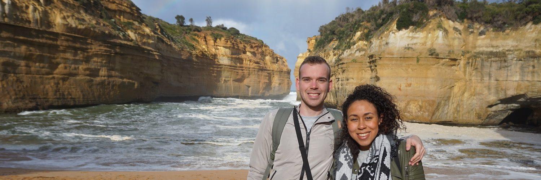 TravelEssence - Australië -Reiservaring - Ruben en Deveney