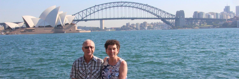 TravelEssence Reiservaring van Henk en Marion door Australië