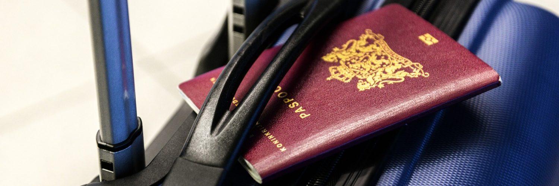 Alles over uw paspoort en visum voor Nieuw-Zeeland