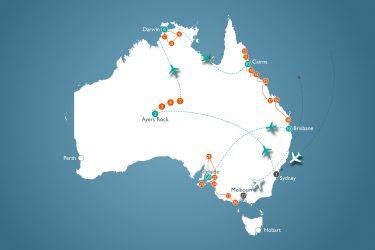 12058-Map-10-weekse-reis-door-Australie