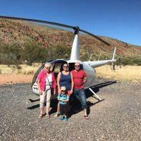 TravelEssence reiservaring Australië - Geesje, Roland, Patricia & Zeth