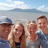 TravelEssence Reiservaring Australië, Familie Tonen