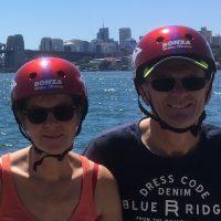 Travel Essence Reiservaring Bert Josee Australie Copy