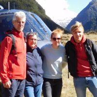 Travel Essence Reiservaring Familie Bijvank Nieuw Zeeland Copy