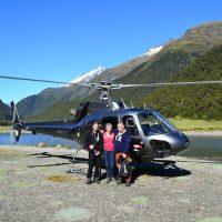 TravelEssence Reiservaring over de rondreis door Nieuw-Zeeland van Mieke, Lorentzo en Giovanni