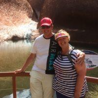 Travel Essence Reiservaring Sissie Ruud Nieuw Zeeland Australie Quoteimage
