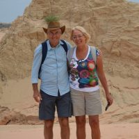 Travelessence Reiservaring Herman Annemieke Australie Quote