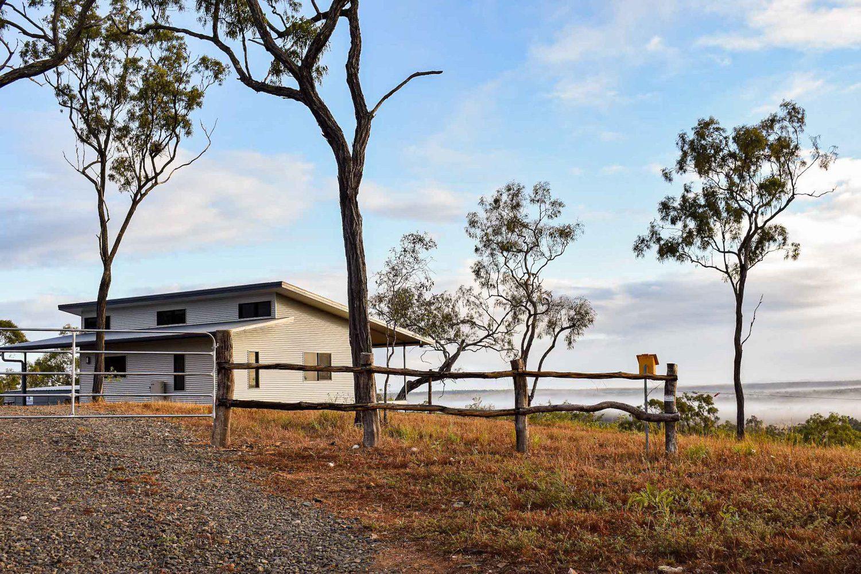 Ein Farmstay im Outback gehört mit zu den Erlebnissen, die Sie nicht verpassen dürfen in Australien.