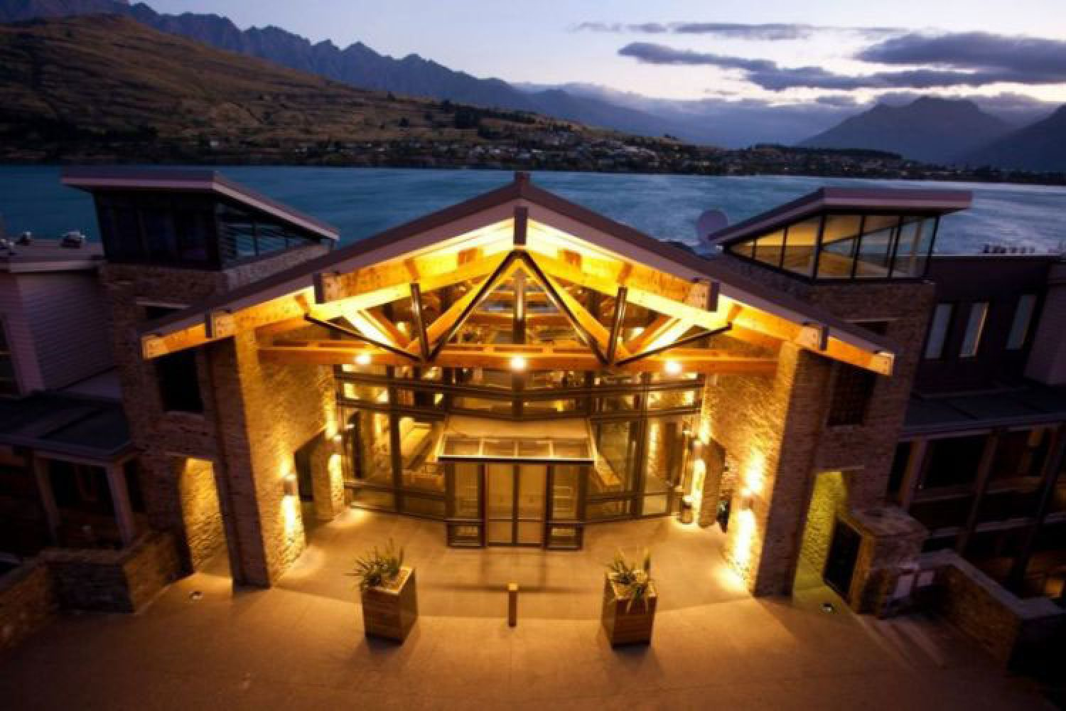 The Rees in Queenstown