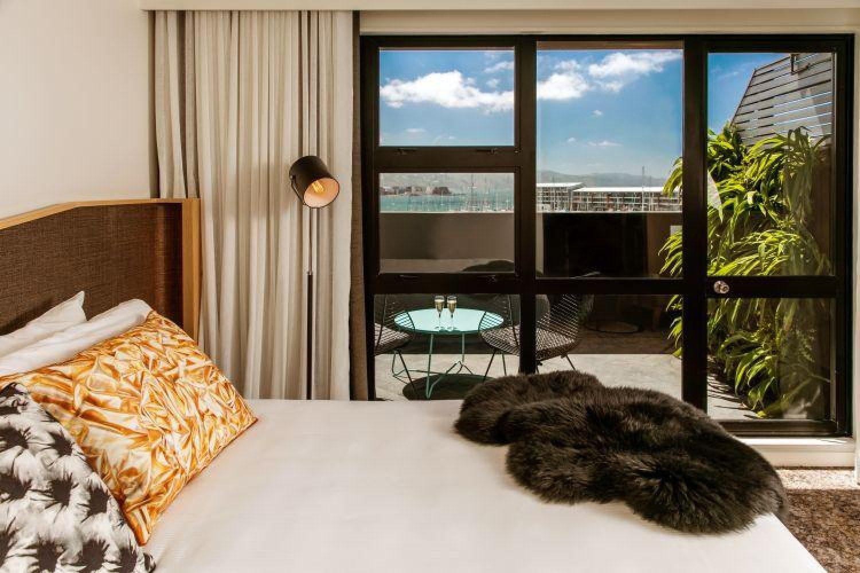 Wellington Hotel: QT Museum Wellington