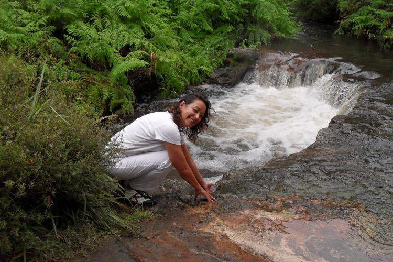 Maori-Kultur in Rotorua erleben mit Wikitoria