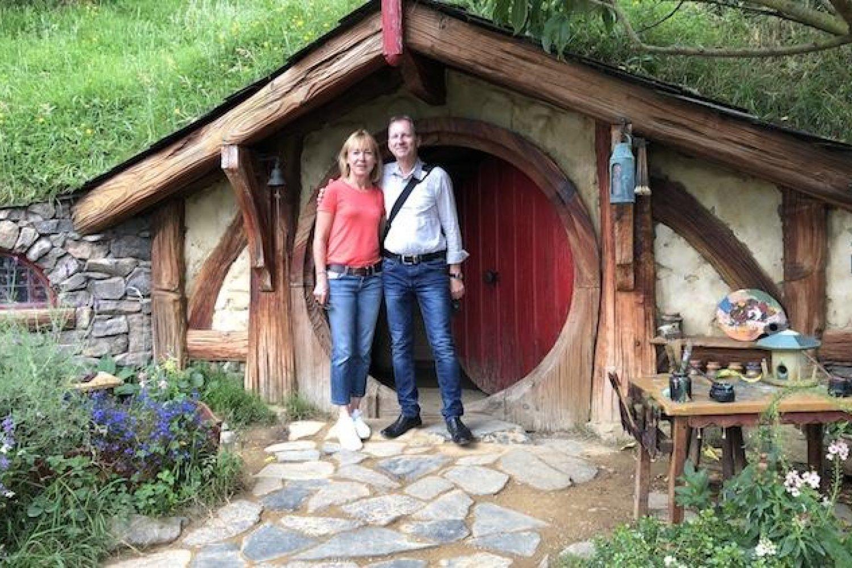 Besuch in Hobbiton