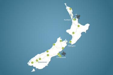 4 Wochen Neuseeland mit Kindern