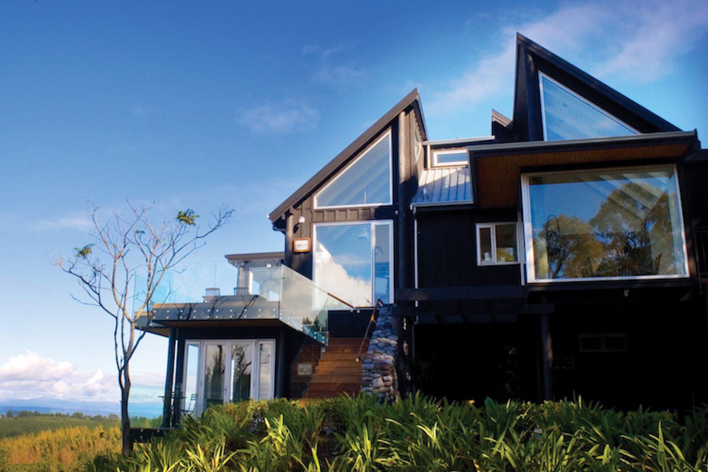 Acacia Cliffs Lodge in Taupo