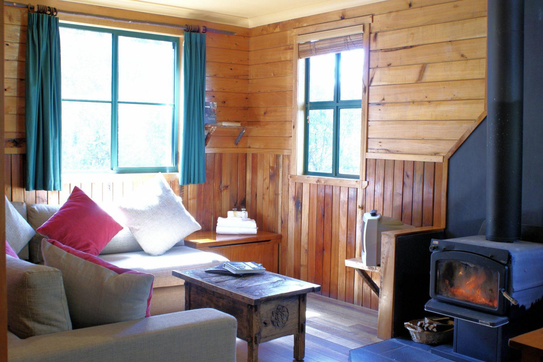Cradle Mountain Highlanders Cottages - Beispiel