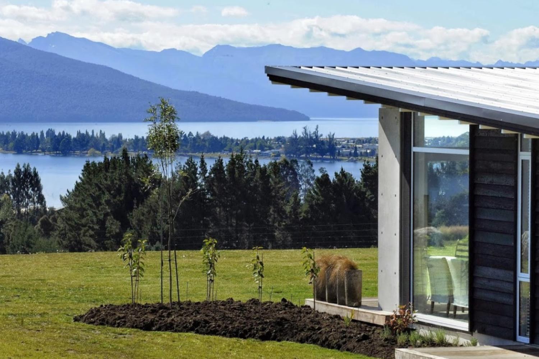 Prospect Lodge in Nieuw-Zeeland