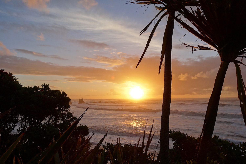 Neuseeland Rundreise Natur und Kultur: Greymouth