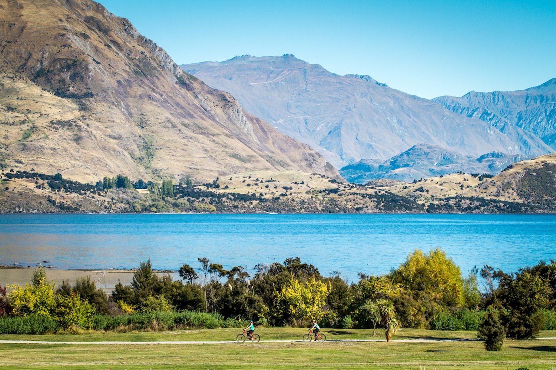 Neuseeland Rundreise: Wanaka