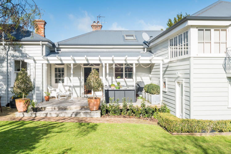 Eden Villa Bed & Breakfast vlak bij Auckland